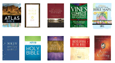 Windows Bible Study and the Bible for PC Windows