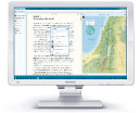 BibleReader is easy to use and built for the PC